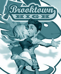 Rebecca Schweitzer voiced character on Brooktown High Video Game