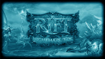Rebecca Schweitzer was a voice character in RIFT nightmare tide