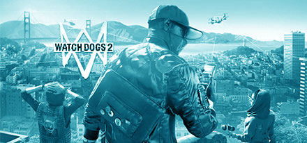 Watch Dog Video Game Character Voice